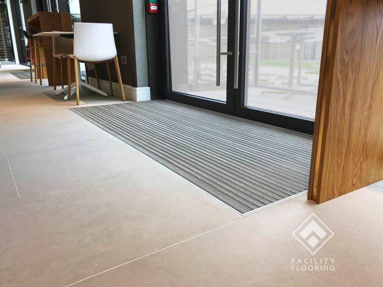 Curragh Racecourse - Duplomat - Facility Flooring (1)