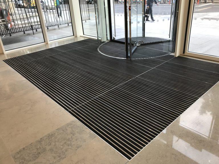 Three Park Place - Entrance Mat - Facility Flooring (3)